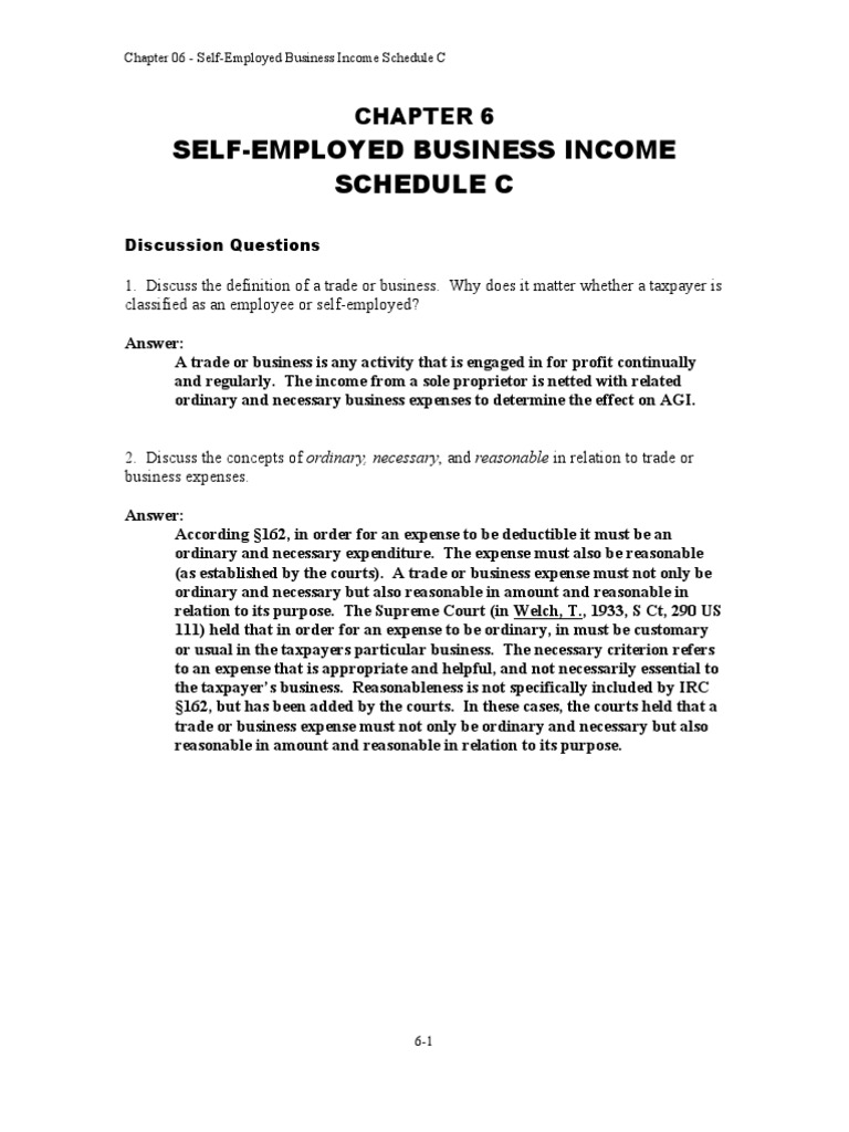 Chapter 6 expense depreciation fandeluxe Gallery