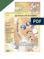 Ginga Brasil Especial Sem Compromisso