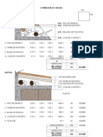 Calculo Estructural de Una Casa Habitacion 2 Niveles