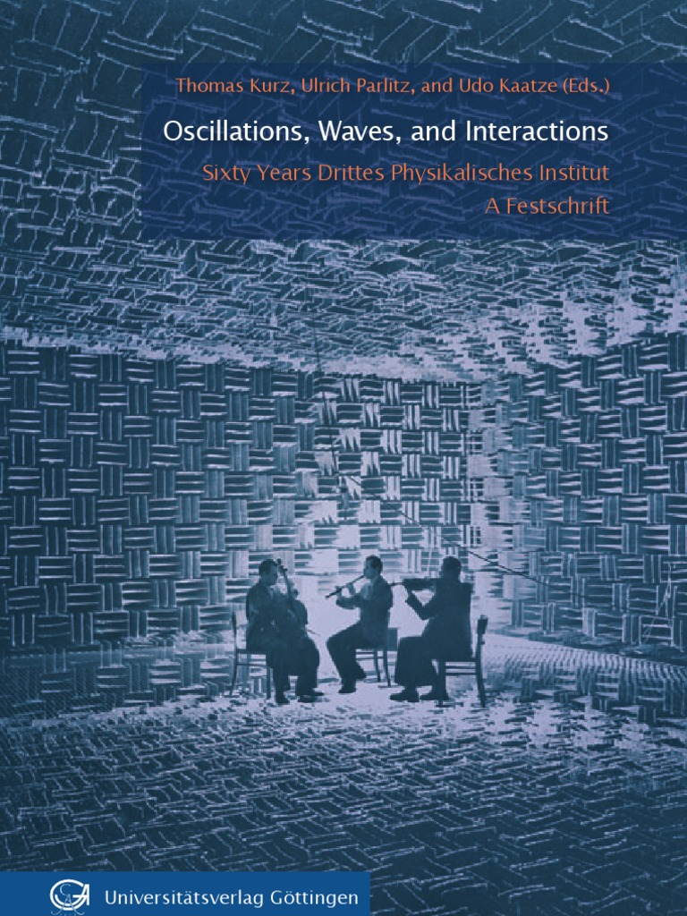 Oscillation s holography sound fandeluxe Images