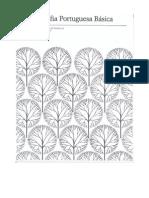 Manual de Paleografia Portuguesa Basica Edicao Portuguesa 1978
