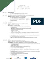 10th Forum Tourism Statistics - Final Programme[1]