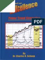 ADXcellence Power Trend Strategies Charles Schaap