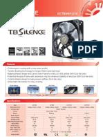 tbsilence_datasheet