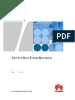 RAN12.0 Basic Feature Description V1.6_20100830