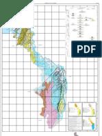 Geología de Bolivar