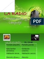 laradiocaractersticasylenguajec-100720100755-phpapp02