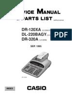 DR120XA