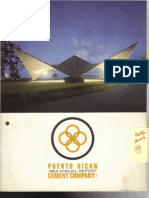 PR Cement Annual Report 1964 Part 1