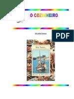 Receitas de Mocambique