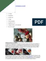 Ingrediente Reteta Ciorba de Afumatura Cu Cartofi