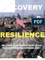Recovery and Resilience