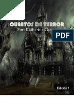 Cuentos de Terror 1