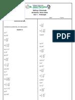 Reforco Matematica Em Potenciacao Atividade 4 (1)