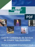 Guia de Contratação de Serviços de END