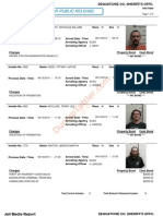 ARRESTS FROM  06-10-2013 To 06-16-2013