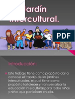 Jardin Intercultural.