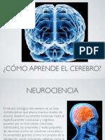 Como a Prende El Cerebro