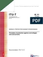 T-REC-K.11-200901-I!!PDF-E
