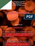 hemoderivados-130509155706-phpapp02