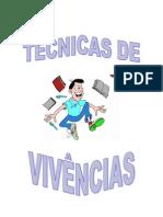 Apostilas de Dinâmicas de Grupo - Vivências (95)