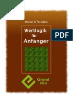 wgpetschko_wertlogik