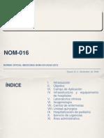 NOM-016