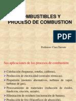 Combustión 2012-2