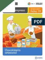 Ficha Extendida 19 Chocolateria Artesanal