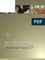 NSA of Baha'is of USA - Annual Report 2008
