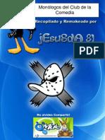 Ebook_castellano_chistes_monologos Del Club de La Comedia