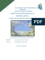 Aplicacion de Geoestudio