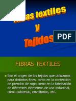 Fibras Textiles y Tejidos_Daniel y Alfredo