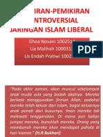[Spai]Pemikiran-pemikiran Kontroversial Jaringan Islam Liberal