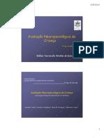 Aula Avaliacao Infantil PDF