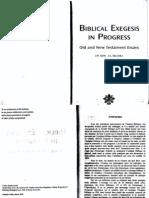 Aletti J.N.- Rom 1-3. Quelle Fonction.histoire de l'Exegese Et Nouveau Paradigme