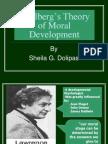 Kohlberg's Theory of Moral Development1
