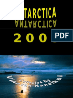 Antarctic A Information 2009