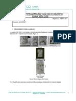 Analisis Petrografico de Concreto Muestra Alqueria c. 18-02-2013