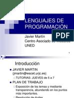 LENGUAJES DE PROGRAMACIÓN.ppt