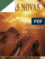 BOAS NOVAS 8 - ORAÇÃO
