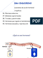 Generalidades Hormonas