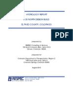 Hydrology Report Final