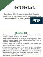 Neman Halal