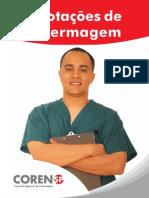 Manual Anotacoes de Enfermagem Coren Sp