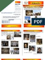 Boletín N°6 Noviembre 2010