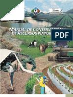 Manual de Conservacion de RNR