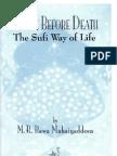 Die Before Death