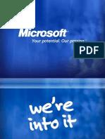 Microsoft (SQL Server)