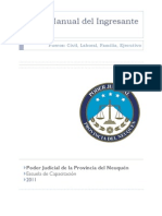 Manual Del Ingresante 2011